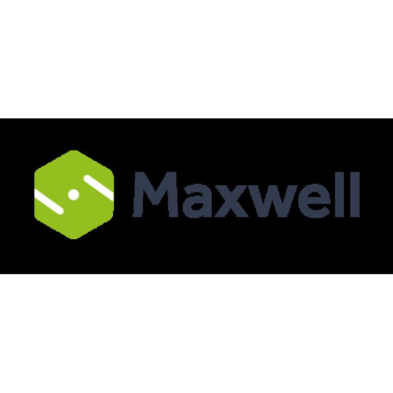 Maxwell Render v4 for SketchUp - Node Locked License