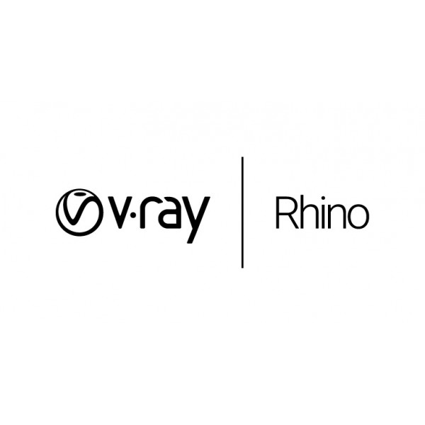 V-Ray 3.6 for Rhino Workstation + 5 V-Ray Render Nodes