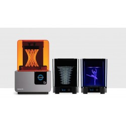 Formlabs Form 2 SLA 3D Printer - Start to Finish Package