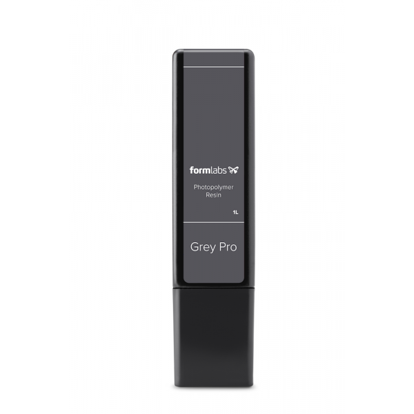 Formlabs Form 2 - Grey Pro Resin Cartridge (1 L)
