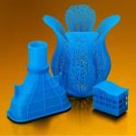 Formlabs - Draft v1 Resin Cartridge (1L) for Form 2, Form 3 & Form 3L