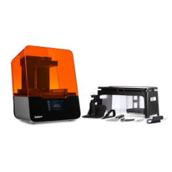Formlabs Form 3 LFS 3D Printer - Basic Package