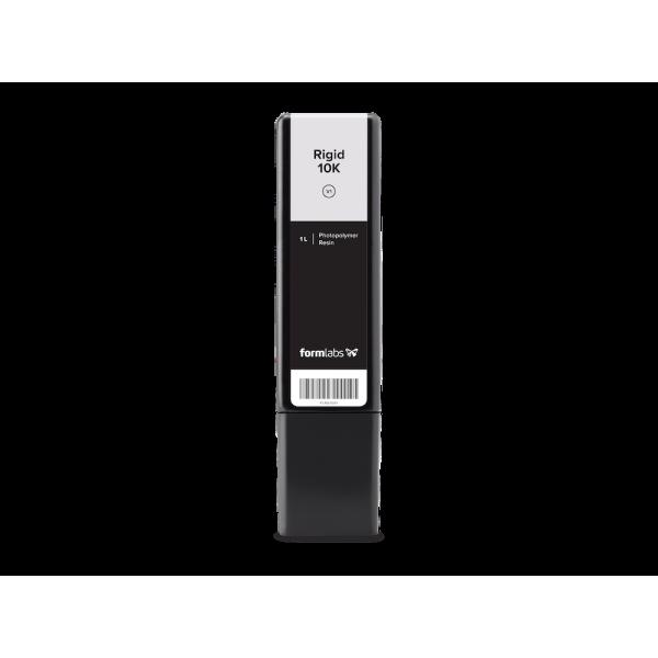 Formlabs - Rigid 10K Resin Cartridge (1 L) for Form 2, Form 3 & Form 3L