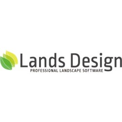 Lands Design License