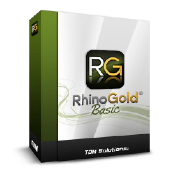 RhinoGold BASIC