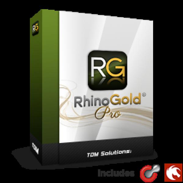 RhinoGold PRO v6.0