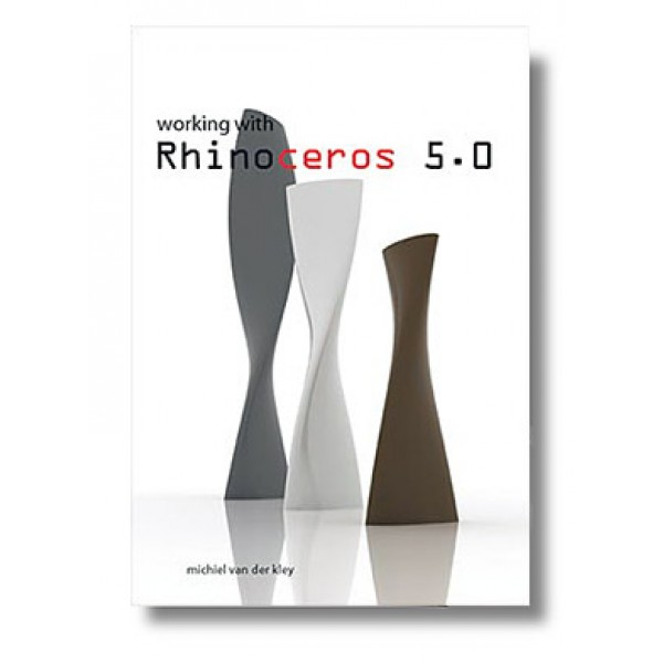 Working with Rhinoceros 5.0