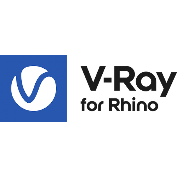 V-Ray 5 for Rhino - Long Term (12 month) Rental