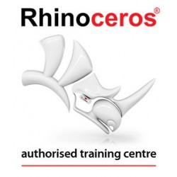 Rhino 3D Private & Tailored Online Training (1-Hour)